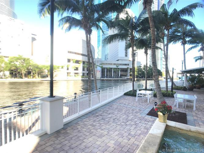 31 SE 5 St, Miami, FL. 33131, Brickell on the River North #1505, Brickell, Miami A10386108 image #18
