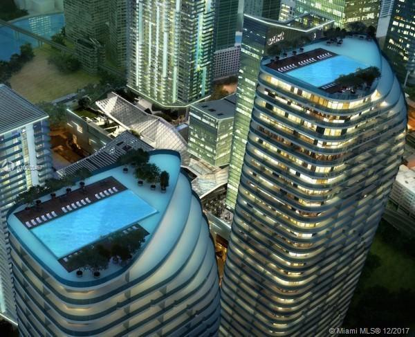 45 SW 9th St, Miami, FL 33130, Brickell Heights East Tower #2905, Brickell, Miami A10388467 image #1