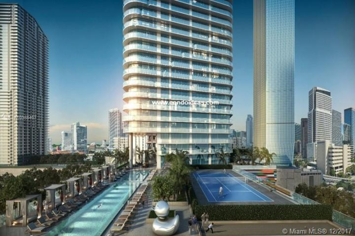 45 SW 9th St, Miami, FL 33130, Brickell Heights East Tower #2905, Brickell, Miami A10388467 image #3
