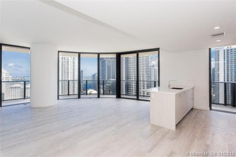 45 SW 9th St, Miami, FL 33130, Brickell Heights East Tower #1803, Brickell, Miami A10390495 image #1