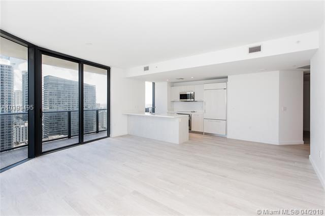 45 SW 9th St, Miami, FL 33130, Brickell Heights East Tower #1803, Brickell, Miami A10390495 image #2