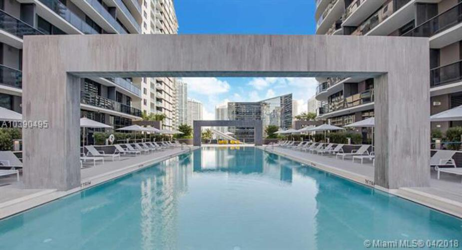 45 SW 9th St, Miami, FL 33130, Brickell Heights East Tower #1803, Brickell, Miami A10390495 image #9