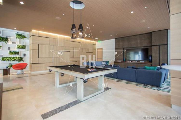 45 SW 9th St, Miami, FL 33130, Brickell Heights East Tower #1803, Brickell, Miami A10390495 image #16