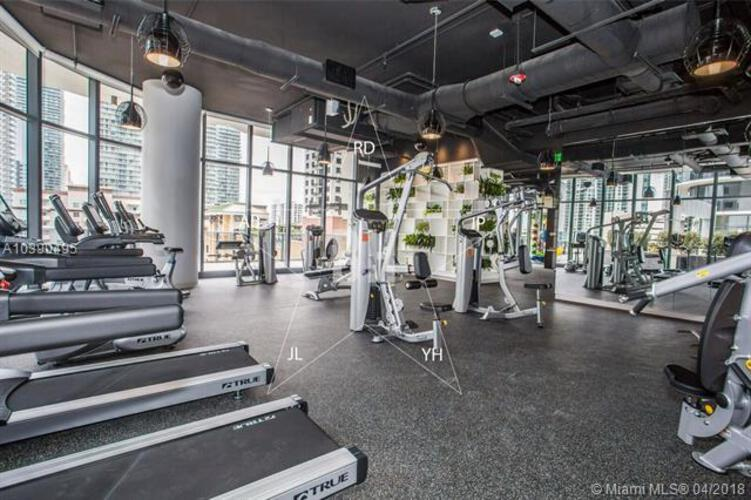 45 SW 9th St, Miami, FL 33130, Brickell Heights East Tower #1803, Brickell, Miami A10390495 image #21