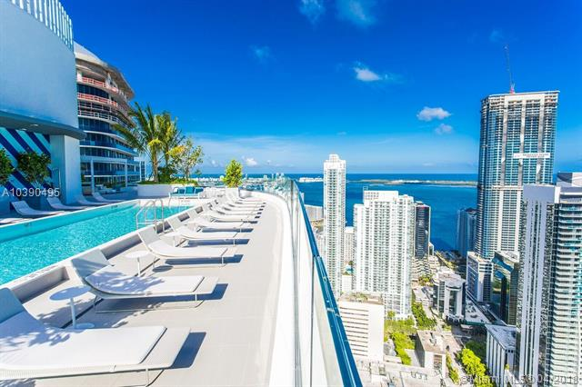 45 SW 9th St, Miami, FL 33130, Brickell Heights East Tower #1803, Brickell, Miami A10390495 image #23