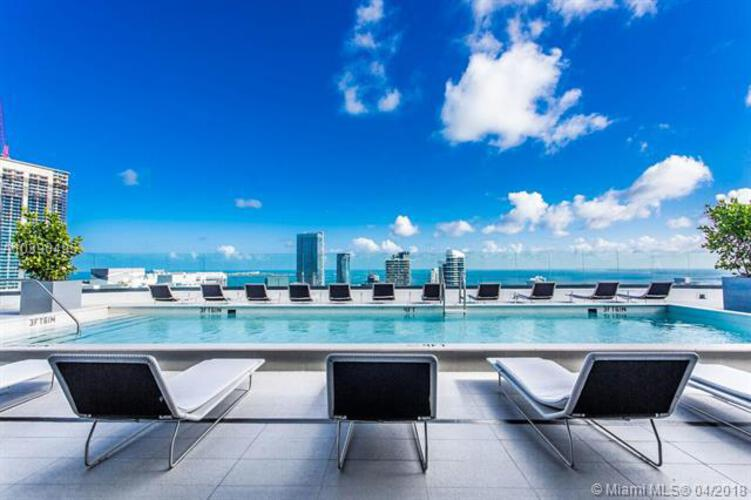 45 SW 9th St, Miami, FL 33130, Brickell Heights East Tower #1803, Brickell, Miami A10390495 image #25