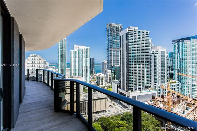 45 SW 9th St, Miami, FL 33130, Brickell Heights East Tower #1803, Brickell, Miami A10390495 image #28