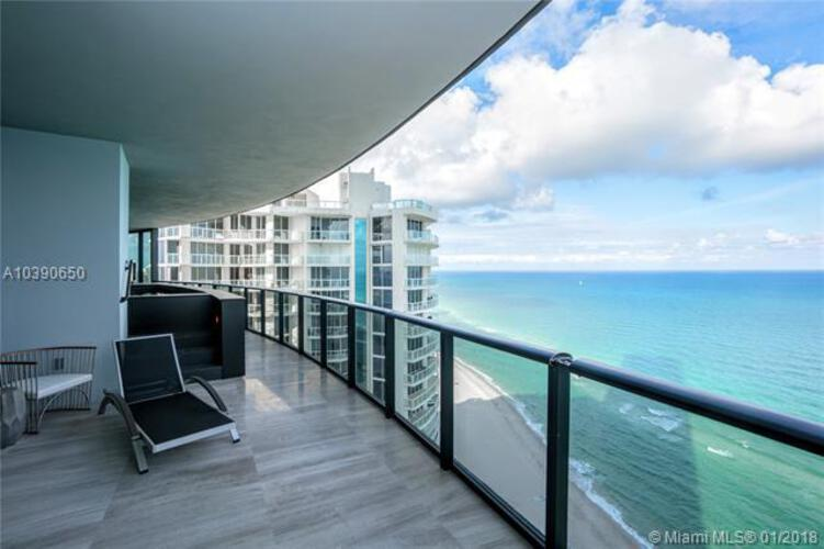 Porsche Design Tower >> Porsche Design Tower Unit 2705 Condo For Rent In Sunny Isles Beach