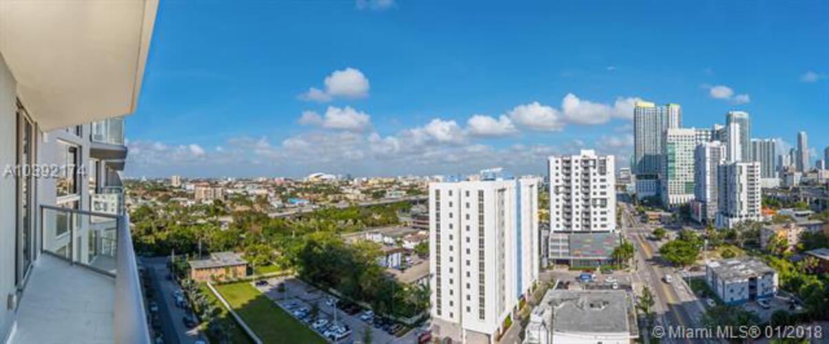 1010 SW 2nd Avenue, Miami, FL 33130, Brickell Ten #1204, Brickell, Miami A10392174 image #5
