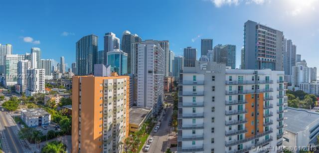 1010 SW 2nd Avenue, Miami, FL 33130, Brickell Ten #1204, Brickell, Miami A10392174 image #6