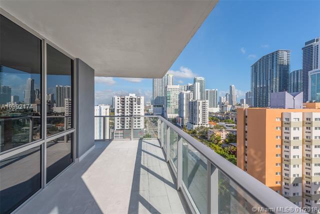 1010 SW 2nd Avenue, Miami, FL 33130, Brickell Ten #1204, Brickell, Miami A10392174 image #7