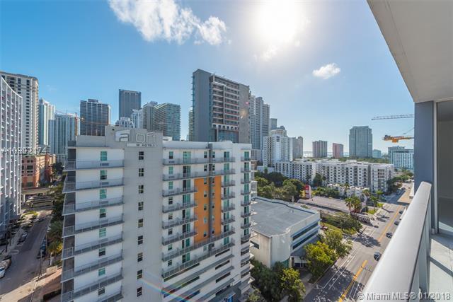 1010 SW 2nd Avenue, Miami, FL 33130, Brickell Ten #1204, Brickell, Miami A10392174 image #8