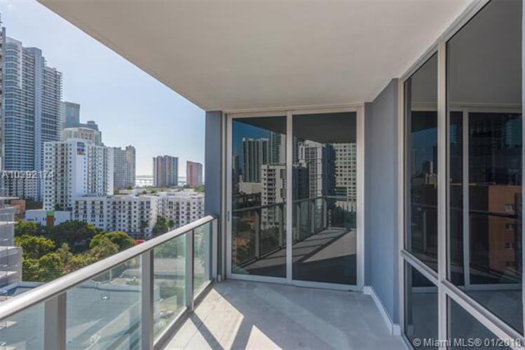 1010 SW 2nd Avenue, Miami, FL 33130, Brickell Ten #1204, Brickell, Miami A10392174 image #9