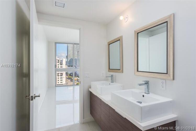 1010 SW 2nd Avenue, Miami, FL 33130, Brickell Ten #1204, Brickell, Miami A10392174 image #13