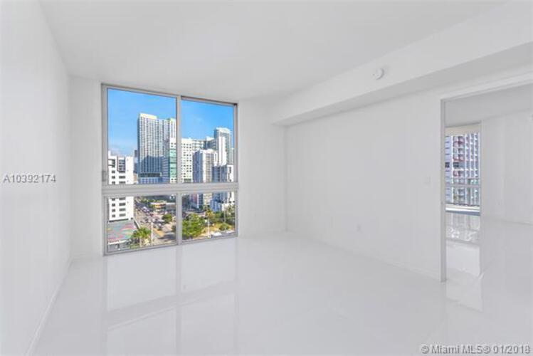 1010 SW 2nd Avenue, Miami, FL 33130, Brickell Ten #1204, Brickell, Miami A10392174 image #14