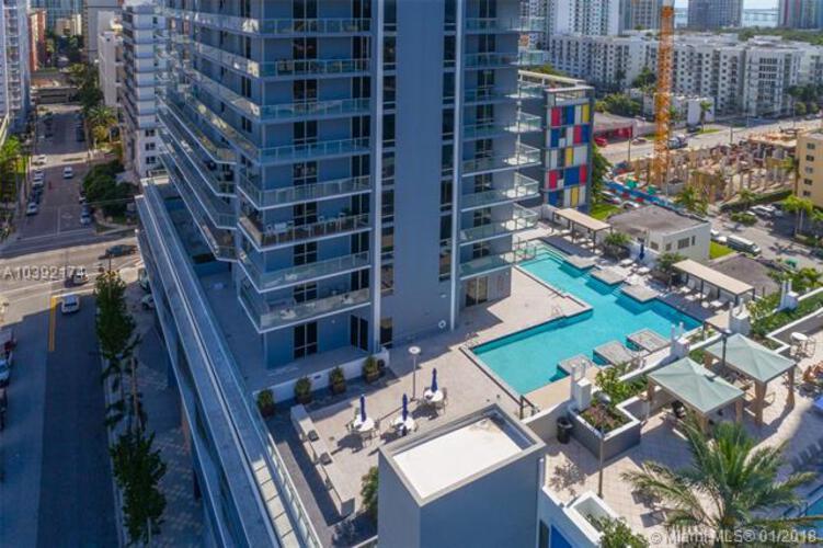 1010 SW 2nd Avenue, Miami, FL 33130, Brickell Ten #1204, Brickell, Miami A10392174 image #21