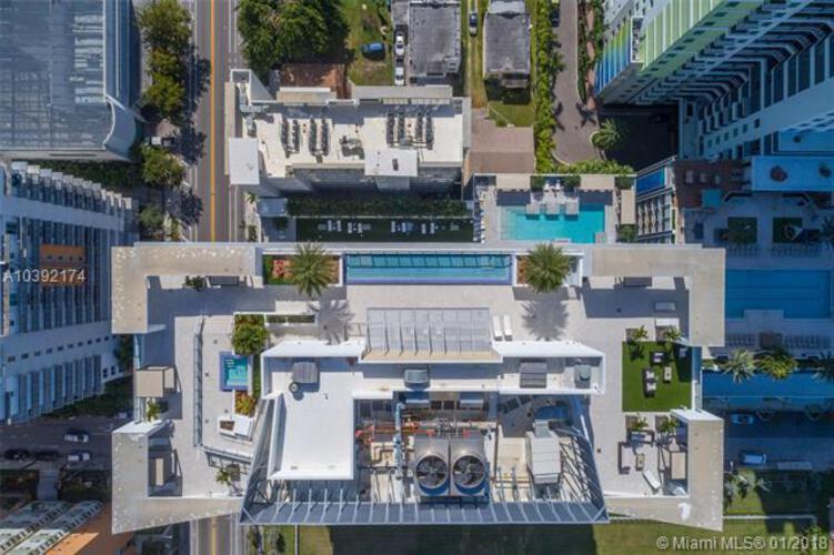 1010 SW 2nd Avenue, Miami, FL 33130, Brickell Ten #1204, Brickell, Miami A10392174 image #22