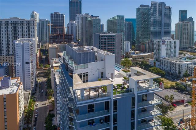 1010 SW 2nd Avenue, Miami, FL 33130, Brickell Ten #1204, Brickell, Miami A10392174 image #23