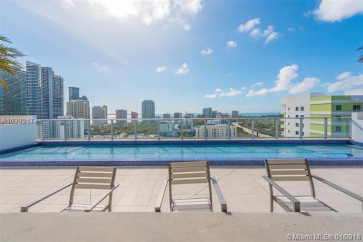1010 SW 2nd Avenue, Miami, FL 33130, Brickell Ten #1204, Brickell, Miami A10392174 image #25