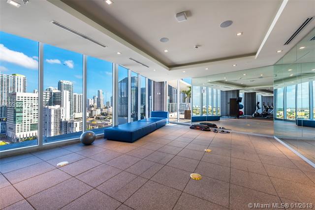 1010 SW 2nd Avenue, Miami, FL 33130, Brickell Ten #1204, Brickell, Miami A10392174 image #35