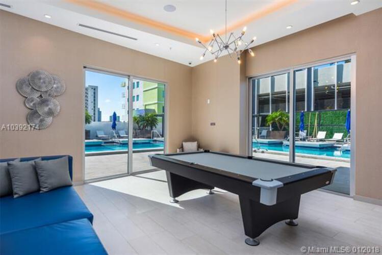 1010 SW 2nd Avenue, Miami, FL 33130, Brickell Ten #1204, Brickell, Miami A10392174 image #38