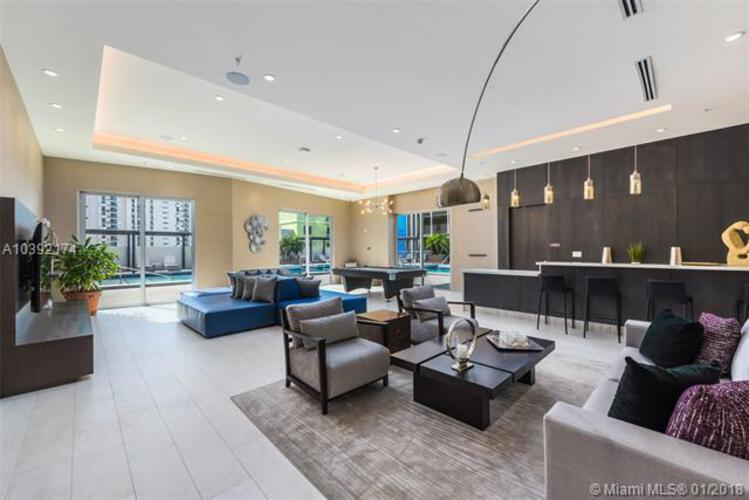 1010 SW 2nd Avenue, Miami, FL 33130, Brickell Ten #1204, Brickell, Miami A10392174 image #40