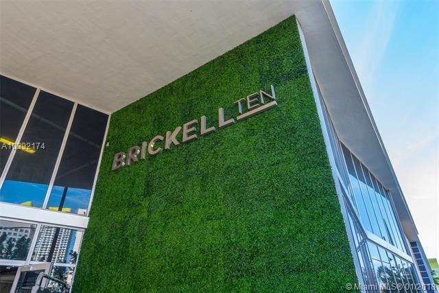1010 SW 2nd Avenue, Miami, FL 33130, Brickell Ten #1204, Brickell, Miami A10392174 image #43