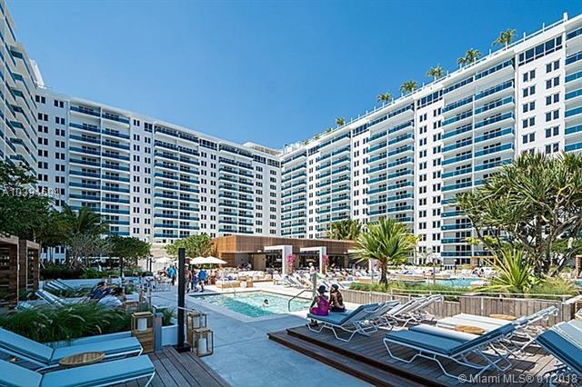 Roney Palace Unit 1116 Condo For