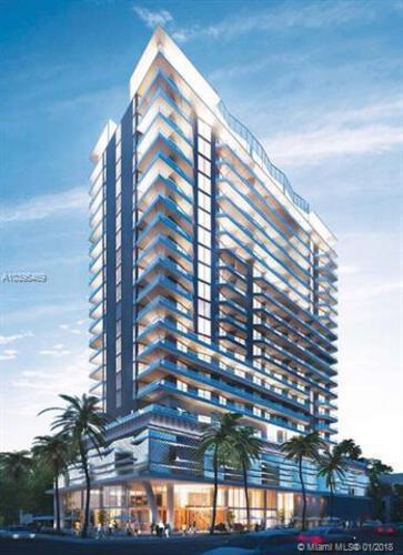 1010 SW 2nd Avenue, Miami, FL 33130, Brickell Ten #2006, Brickell, Miami A10395469 image #1