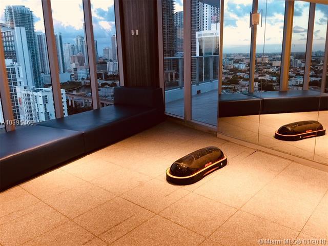 1010 SW 2nd Avenue, Miami, FL 33130, Brickell Ten #2006, Brickell, Miami A10395469 image #45