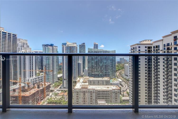 Brickell Heights West Tower image #34