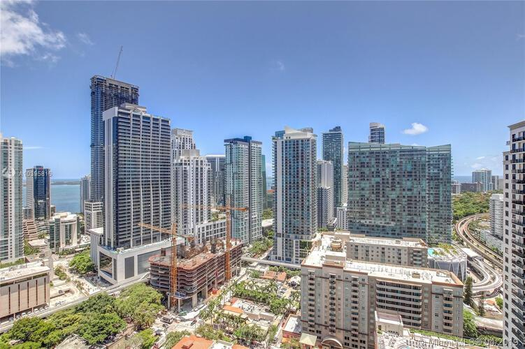 Brickell Heights West Tower image #59