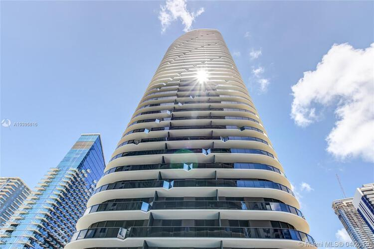 Brickell Heights West Tower image #63