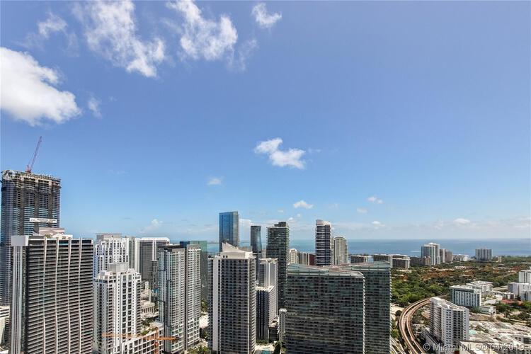 Brickell Heights West Tower image #64