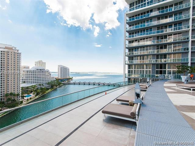495 Brickell Ave, Miami, FL 33131, Icon Brickell II #2304, Brickell, Miami A10397206 image #9