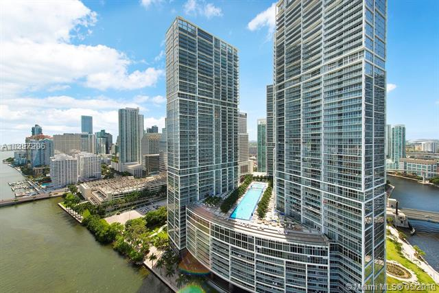 495 Brickell Ave, Miami, FL 33131, Icon Brickell II #2304, Brickell, Miami A10397206 image #12