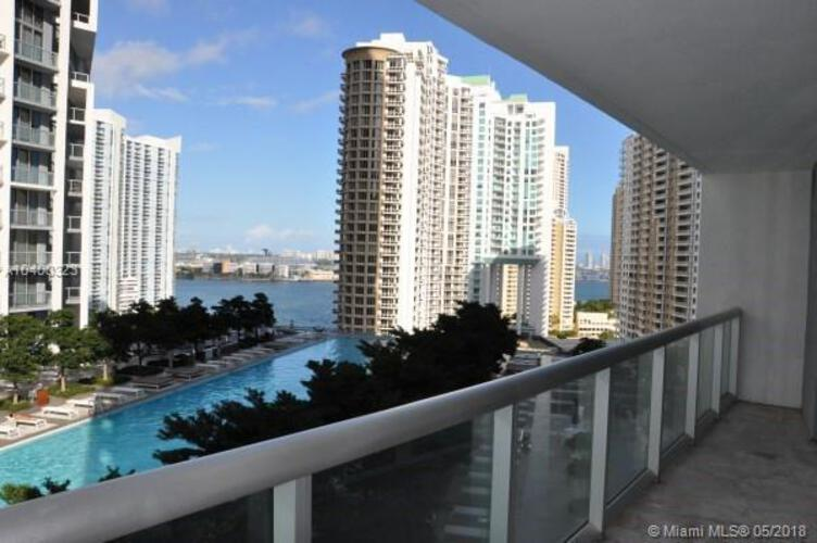 495 Brickell Ave, Miami, FL 33131, Icon Brickell II #1710, Brickell, Miami A10400323 image #1