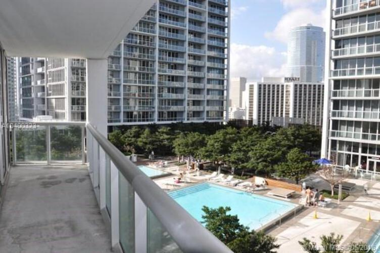 495 Brickell Ave, Miami, FL 33131, Icon Brickell II #1710, Brickell, Miami A10400323 image #2