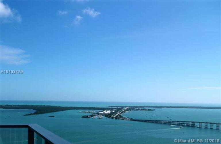 1451 Brickell Avenue, Miami, FL 33131, Echo Brickell #4403, Brickell, Miami A10403479 image #1