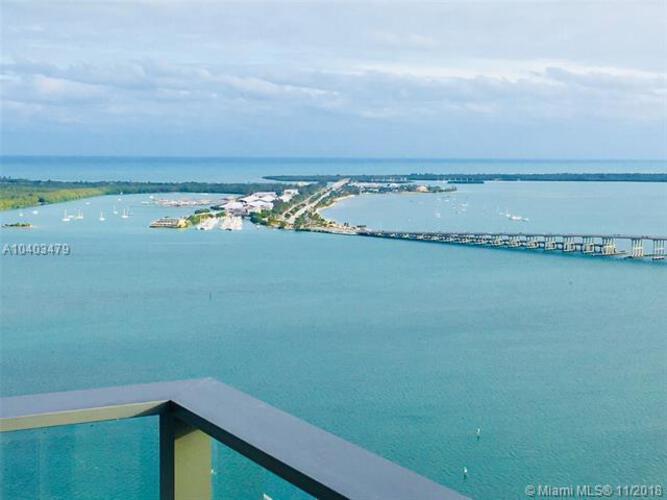 1451 Brickell Avenue, Miami, FL 33131, Echo Brickell #4403, Brickell, Miami A10403479 image #4