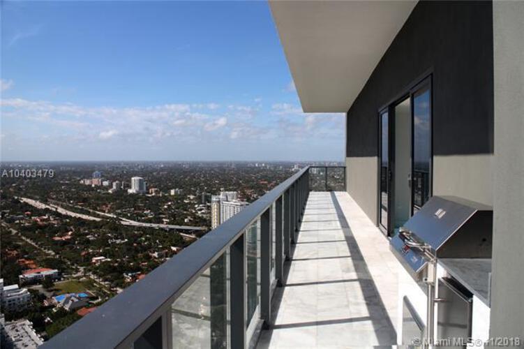 1451 Brickell Avenue, Miami, FL 33131, Echo Brickell #4403, Brickell, Miami A10403479 image #5