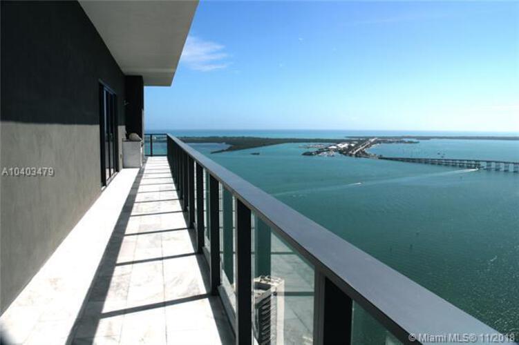 1451 Brickell Avenue, Miami, FL 33131, Echo Brickell #4403, Brickell, Miami A10403479 image #14