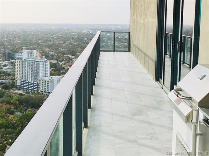 1451 Brickell Avenue, Miami, FL 33131, Echo Brickell #4403, Brickell, Miami A10403479 image #15