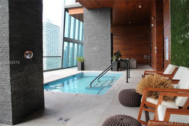 1451 Brickell Avenue, Miami, FL 33131, Echo Brickell #4403, Brickell, Miami A10403479 image #25