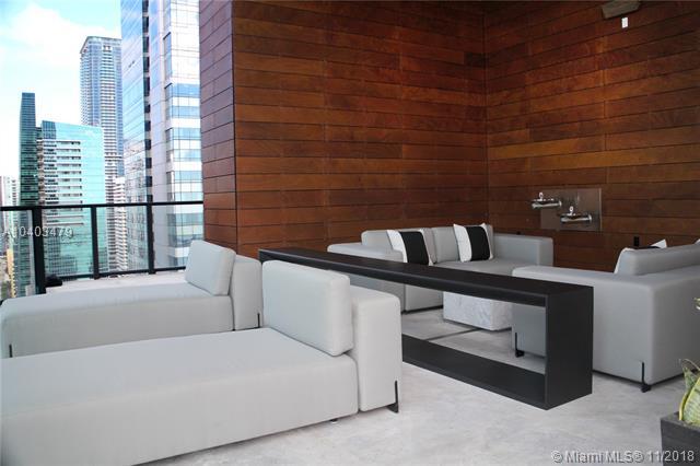 1451 Brickell Avenue, Miami, FL 33131, Echo Brickell #4403, Brickell, Miami A10403479 image #26