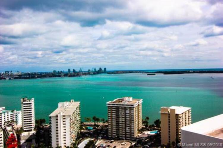 1451 Brickell Avenue, Miami, FL 33131, Echo Brickell #2801, Brickell, Miami A10403856 image #4
