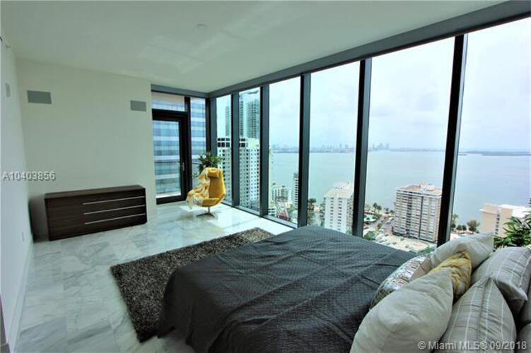 1451 Brickell Avenue, Miami, FL 33131, Echo Brickell #2801, Brickell, Miami A10403856 image #10