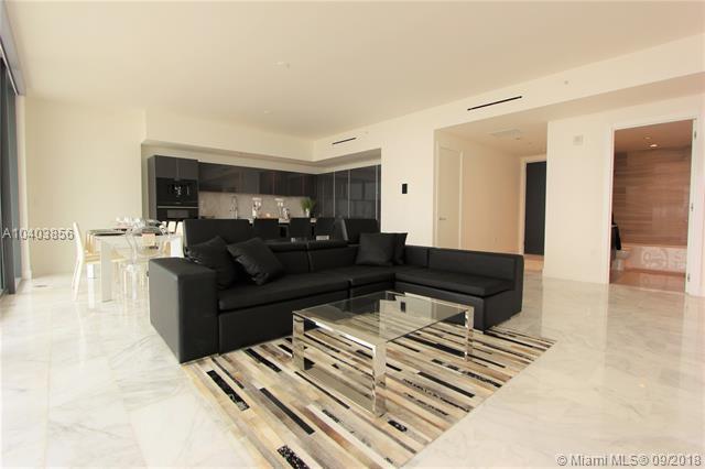 1451 Brickell Avenue, Miami, FL 33131, Echo Brickell #2801, Brickell, Miami A10403856 image #17
