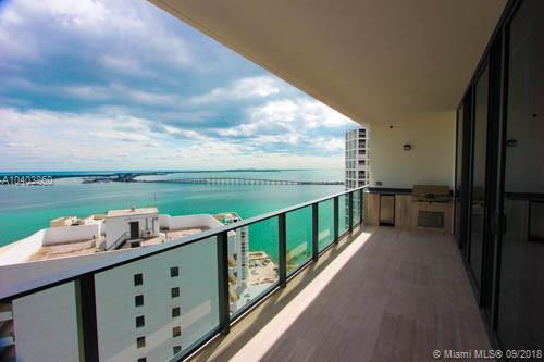 1451 Brickell Avenue, Miami, FL 33131, Echo Brickell #2801, Brickell, Miami A10403860 image #6