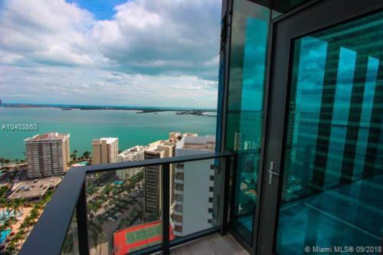 1451 Brickell Avenue, Miami, FL 33131, Echo Brickell #2801, Brickell, Miami A10403860 image #7